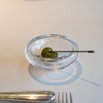 レストラン オオツ - 2020.4 グリーンオリーブ