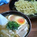 1291578 - つけ麺(中盛)