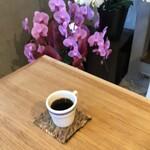 ビートカフェ - 飲みやすいブレンドコーヒー。