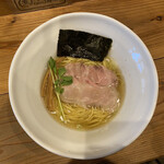 まるにぼ - 料理写真: