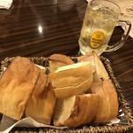 大衆酒場 アルマキッチン -