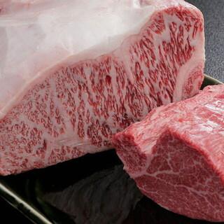 近江牛を極めた、120年続く老舗の味