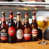 PEKOPEKO - ドリンク写真:ビール