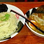 つけ麺 おんのじ - 節つけ麺(中盛)