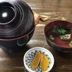 きみのやうなぎ店 - 上丼2900円