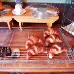 パンの小屋 -