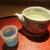 もと井 - ドリンク写真:冷酒:相模灘 純米吟醸 美山錦 徳利 一合 1,000円。 吟醸香が感じられ、美味しいですネ!     2020.03.27