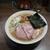 イノショウ - 料理写真:濃厚中華そば