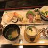 寿司割烹たつき - 料理写真:すしランチ=1100円 税込
