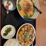 台湾料理 金龍閣 - 料理写真: