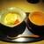 もと井 - 料理写真:デザートと蕎麦茶。     2020.03.27