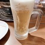129153601 - 生ビール