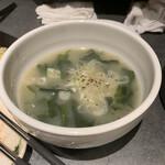 焼肉冷麺 ユッチャン。 -