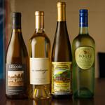 ビストロ&ワイン エスポワール - 【ワインバル】ボトルワイン3500円~ 飲み放題コースもあり!チーズ、ピザ、パスタと如何ですか。