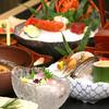 日本料理 雅 - 料理写真:自然に即した「玄米菜食」の日本料理で美しさと健康を。