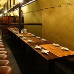 青龍門 - プライベート空間の完全個室は30名様まで着席可能