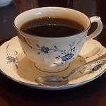 カフェ コロラド - ブレンド珈琲