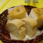 129172115 - 自家製パン