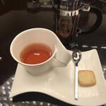 カスケイドカフェ - アールグレイ