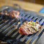 牛たん大好き 焼肉はっぴぃ -