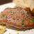 イタリアンバール Orso - Dランチ 1000円 の若姫牛のサーロインステーキランチ