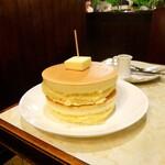 ニット - ホットケーキ。