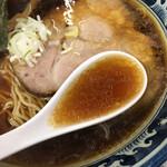 129182032 - 名古屋コーチンメインのスープ