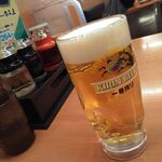 129184136 - 生ビール290円