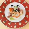 Kamogawa Style - 料理写真:オードブル盛り合わせ