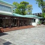 メゾン・ド・タカ芦屋 - さすが外観から雰囲気の良さを感じます
