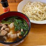 福○家 - 料理写真:肉モリ 800円。