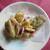 RF1 - 料理写真:ヤリイカのフリット穂先筍添え 599円