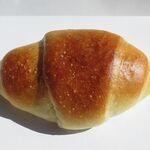 えにパン - 塩バターぱん(160円)