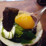 Mamezo&Cafe - ☆パクリ(^u^)和っぽいスィーツもたまには食べたいですね☆