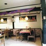 ロイヤルインドレストラン -