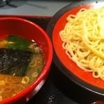 麺処古武士 - つけ麺