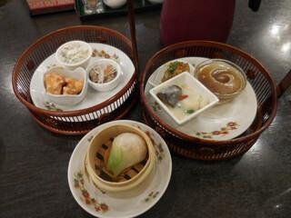 菜香新館 - 料理7品