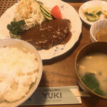 ハングリーボックスユキ - 料理写真: