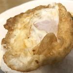 ピラブカウ - 半熟のフライドエッグ