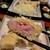 とんかつ わか葉 - 料理写真:沖縄産りゅうか豚
