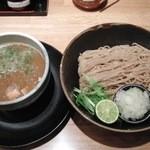 麺匠 たか松 本店 - たか松 つけ麺