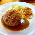 洋食のグルメ - スカッチエッグ