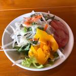 ダイニングカフェ・オーパ - 料理写真:
