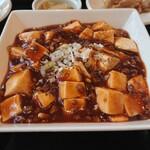 寶來軒 - 麻婆豆腐