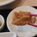 寶來軒 - 鶏肉