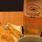 12924106 - ビールがおいしいてんやです