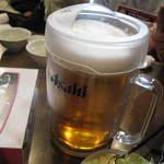 12924558 - 生ビール(ピッチャー)
