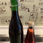 シャトレーゼ - ワインとスパークリングワイン