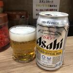 麺場 絆1048 - ドリンク写真: