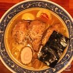 青葉 - 特製つけ麺